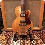 Hofner Vintage 1959 Hofner Club 50 Natural Blonde Electric Guitar