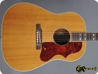 Gibson Country Western 1960 Natural