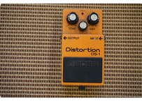 Boss DS 1 Distortion MIJ 1982 1982