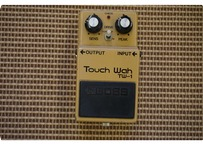 Boss TW 1 Touch Wah 1979 Rare 1979