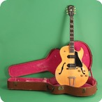 Gibson ES 175 DN 1956 Natural