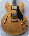 Gibson 1959 ES 335 Hand Selected 2017 Blonde