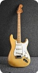Fender Stratocaster 1974 Blonde Over Ash