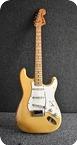 Fender Stratocaster 1974 Blonde Over Ash