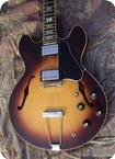 Gibson ES 335 ES335 1967 Sunburst