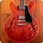 Gibson ES 335 2007 Faded Cherry