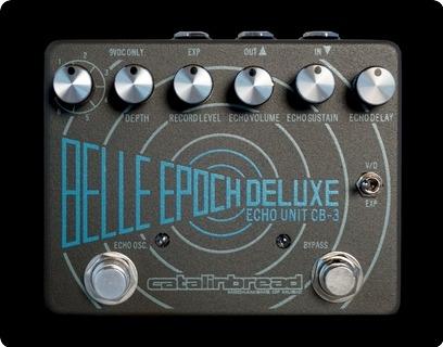 Catalinbread Belle Epoch Deluxe