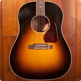 Gibson Custom Shop J 45 2018