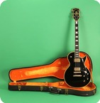 Gibson Les Paul Custom 1969 Black