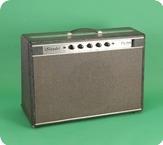 Standel 52J12V 1963 Gray