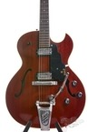 Guild Starfire II Cherry Red With Bigsby 1965
