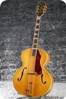 Epiphone Emperor 1946 Natural