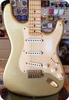 Fender Custom Shop Stratocaster Relic Gold
