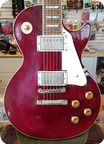 Gibson Les Paul Classic 1997 Winered