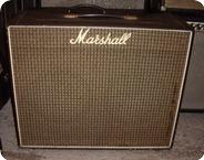 Marshall JMP Lead Bass 50 1975
