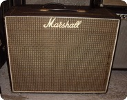 Marshall JMP Lead Bass 50 1975