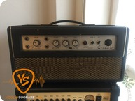Steelphon Valve Head Steelphon Conductor