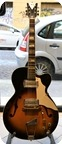 Kay Swingmster 1963 Sunburst