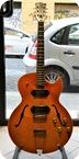 Gibson ES 125 TDC 1965 Cherry Sunburst
