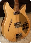 Rickenbacker Guitars-365 Capri  (RIE0376)-1960