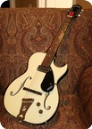 Gretsch Guitars Rambler GRE0427 1957