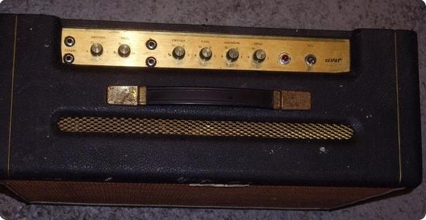 Marshall Jmp Popular 1930 1969