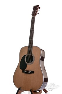Martin D28 Lefthanded Lefty Linkshander