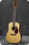 Martin D 45 Custom 1937 2014 Natural