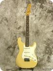 Fender Stratocaster Desert Tan