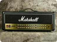 Marshall JVM 410H Schwarz