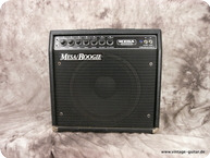 Mesa Boogie Mark III Black