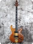 Alembic Alembic Spoiler Bass 1983 Natural