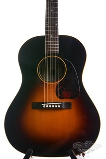 Atkin Alister Forties Lg2 The 47 Baked Sunburst Relic 2017