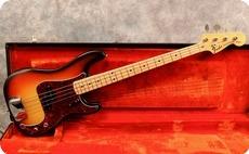 Fender Precision 1972