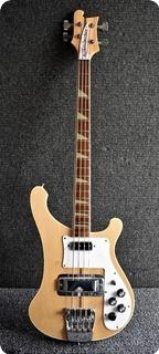 Rickenbacker 4001 1974 Maple Glo