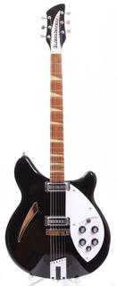 Rickenbacker 360 1967 Jetglo