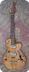 Meazzi SCEPTRE Hollywood 1965 Natural