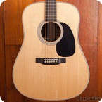Martin Dreadnought 2016 Natural