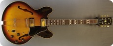 Gibson ES 345 TD Stereo 1968