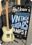 Fender Telecaster Antigua 1978
