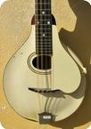 Gibson Ivory White A3 1919 Ivory White