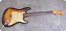 Fender Stratocaster 1965