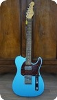 GL Tribute ASAT Bluesboy 2012 Lake Placid Blue