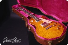 Gibson Les Paul 1958 Standard Historic Reissue Custom Shop 2017