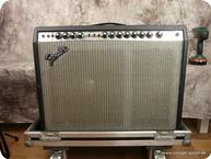 Fender Vibrosonic Reverb 1979 Black Tolex