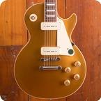 Gibson Les Paul 2018 Gold