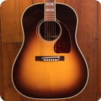 Gibson J 45 2015 Rosewood Burst