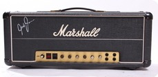 Marshall 1959 100w Super Lead 1978 Black