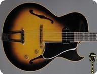 Gibson ES 175 1955 Sunburst