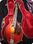 Gibson F 2 Mandolin 1919 Sunburst